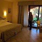 Photo de Park Hotel Argento