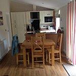 Ewe Lodge - Kitchen