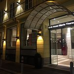 K+K Hotel Maria Theresia Foto