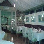 Manorhaus Restaurant