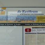 Photo de The Kusttram