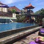 Foto de Hotel Horison Seminyak