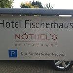Photo of Fischerhaus