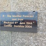 The most important weather forecast in history?