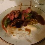 Photo de de Mondion Restaurant