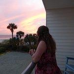Photo de Ocean Isle Inn