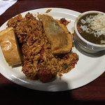 Bild från Tibby's New Orleans Kitchen Winter Park