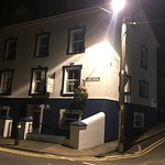 An evening at Aberaeron