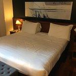 Grand Hotel Tiberio Foto