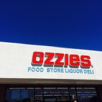 Ozzie's Food Store Liquor