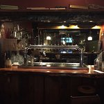 The Watershed Tavern at the Boothbay Craft Brewery