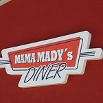 Mama Mady's Diner