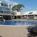 Foto de Rafain Palace Hotel & Convention
