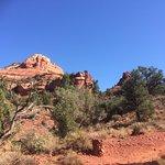 Boynton Canyon Trail Foto