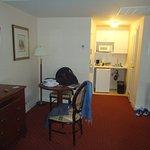 Photo of The Milburn Hotel