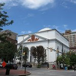 1st Unitarian Church of Baltimore