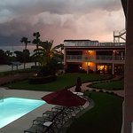 Inn at Cocoa Beach Foto