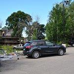 Foto de Rawley Resort