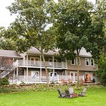Speckled Hen Inn Bed and Breakfast