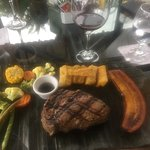Photo de Novillito's Steak House