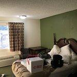 Americas Best Value Inn Fort Jackson Foto