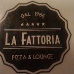 Una buona pizza 😀😀