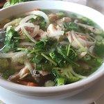 Bilde fra Saigon Hut