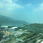 Novotel Citygate Hong Kong Foto