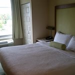 SpringHill Suites Syracuse Carrier Circle Foto