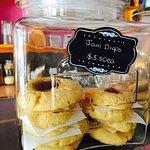 Foto de Willow Tree Cafe