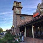 Paso Robles Inn Photo