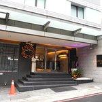 Aqua Bella Hotel Foto