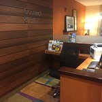 Foto de Fairfield Inn & Suites Winchester