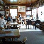 Talkeetna Denali View Lodge & Cabins Foto