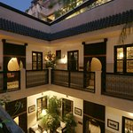 Riad Anjar Photo