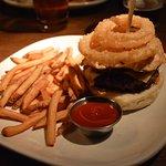 Bilde fra Burger & Barrel