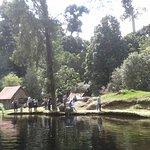 Los paisajes de este lugar son hermosos, con actividades para toda la familia, se puede pasar el