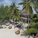 Ocean Vida Beach & Dive Resort Foto