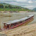shompoo boat