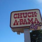Photo of Chuck-a-Rama