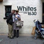 Zdjęcie Whites