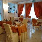 Foto de Hotel Villa Rosa