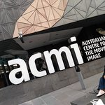 Photo of Australian Centre for the Moving Image