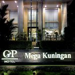 GP Hotel Mega Kuningan Photo