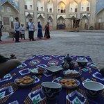 Photo de Khorezm Art Restaurant