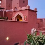 Just out of a fairytale...Kasbah Ellouze...magnificently intoxicating
