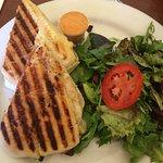 Foto de Cafe Grillades