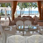 Sea view Restaurant...