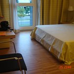 BEST WESTERN Titian Inn Hotel Venice Airport Photo