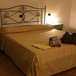 Alla Rocca Hotel Foto